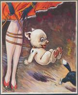 Ansichtskarten: Künstler / Artists: LOEDERER Richard A. (1894-1980), österreichischer-amerikanischer - Zonder Classificatie