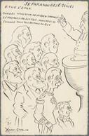 """Ansichtskarten: Künstler / Artists: über 220 Ansichtskarten Des Französischen Künstlers """"Muller"""" + 1 - Zonder Classificatie"""