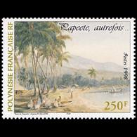 Timbre De Polynésie N° 572 Neuf ** - Nuevos
