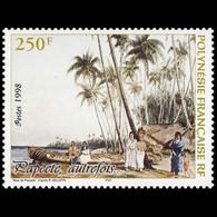 Timbre De Polynésie N° 573 Neuf ** - Nuevos