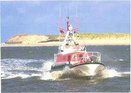 Rescue Ship Siegfried Boysen - Other