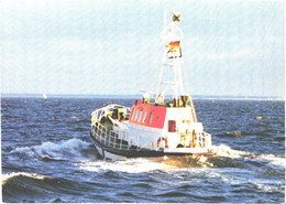 Rescue Ship Darsser Ort - Other
