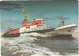 Rescue Ship Georg Breusing - Other