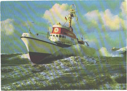 Rescue Ship - Other