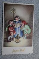 A85, Joyeux Noël, Fantaisie, Enfants - Andere