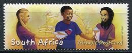 Südafrika Mi# 1605 Postfrisch/MNH - UPU 2004 - Non Classés