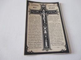 Dp 1814 - 1870, Passchendale, Reynaert - Devotion Images