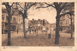 27-LE-NEUBOURG-CARREDOUR GAMBETTA - Le Neubourg