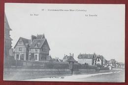 CPA 14 ..... Hermanville Sur Mer - Ohne Zuordnung