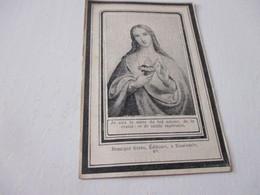 Dp 1803 - 1870, Nieuwpoort, Dekeyser - Devotion Images
