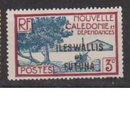 WALLIS ET FUTUNA            N°  YVERT   77  NEUF SANS  CHARNIERE      ( NSCH   02 /37 ) - Unused Stamps