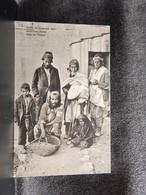 Judaica Group Of Yemenite Jews__(10994) - Jewish