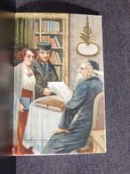 Judaica Man And Couple__(11477) - Jewish