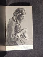 Judaica Russia Old Jewish Woman__(11442) - Giudaismo