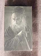 Judaica Spanish Jew Of Jerusalem (green)__(10165) - Jewish