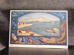 Judaica Went Down In Joppa__(11069) - Jewish