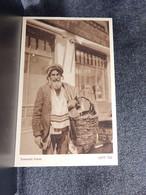 Judaica Yemenite Porter__(11413) - Jewish
