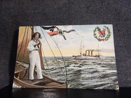 Warship Girl, Flag And Ship -14__(12315) - Warships