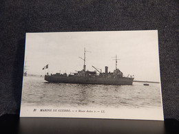 Warship Meuse Aviso__(12679) - Guerre