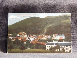 Slovakia Bad Trencsenteplicz Totale -26__(10207) - Eslovaquia