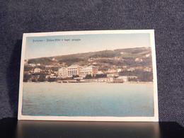 Slovenia Portorose Palace-Hotel E Bagni Spiaggia__(12140) - Slovénie