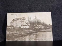Belarus Pinsk Blick Auf Kloster -16__(13989) - Bielorussia
