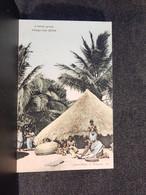 Mozambique Beira A Family Group__(13498) - Mozambique