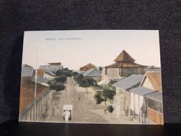 Mozambique Beira Rue Conselheiro__(13501) - Mozambique