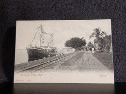 Nigeria Lagos Government House Wharf__(12923) - Nigeria