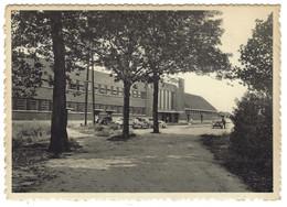 Z03 - Dendermonde / Termonde - De Statie / La Gare - Dendermonde