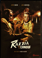 Razzia Sur La Chnouf - Jean Gabin - Lino Ventura . - Drama