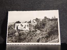 Tunisia Sidi-Bou-Said La Villa De La Baronne D'Erlanger -51__(13636) - Tunisie