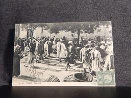 Tunisia Tunis Marche -09__(13142) - Tunisie
