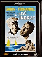 Jean Gabin - Fernandel - L'âge Ingrat - Film De Gilles Grangier - Noël Roquevert - Paulette Dubost . - Drama