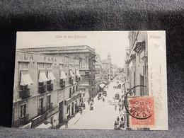 Mexico México Calle De San Francisco -05__(9237) - Mexique