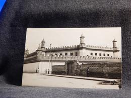 Mexico Puebla Penitenciaria__(9212) - Mexique