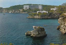 Postcard Cala Fornells Mallorca Vista Parcial My Ref B24829MD - Mallorca