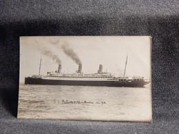 Steamer S.S. Reliance__(9521) - Piroscafi
