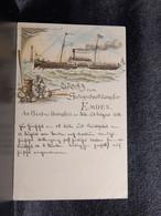 Steamer Salonschnelldampfer Emden -96__(11023) - Paquebots