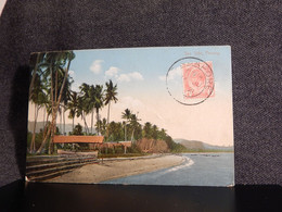 Malaysia Penang Sea Side -21__(12276) - Malaysia