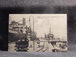 Malaysia Penang Shipping Tobacco__(9731) - Malaysia