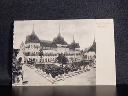 Thailand Bangkok Royal Palace__(11595) - Thaïlande
