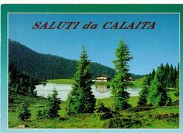 SALUTI DA CALAITA  (TN) - Trento