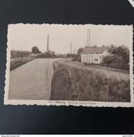 Obourg Bassin Du Canal Et Scierie - Andere