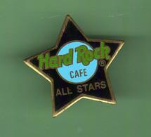 HARD ROCK CAFE *** ALL STARS *** 2113  (10-5) - Bevande