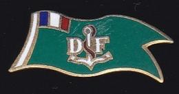 71303-Pin's-DF.ancre Marine. - Barche