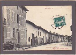 Meuse / Varennes En Argonne, Gendarmerie Nationale, Et Grand'rue - Altri Comuni