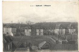 L30F037 - Sarlat - L'Hospice - Sarlat La Caneda