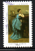 N° 1833 - 2020 - Adhésifs (autocollants)