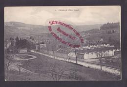 S801 - ORNANS Coté Ouest - Doubs - Autres Communes